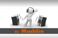DJ Maddin